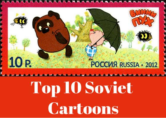 soviet cartoons