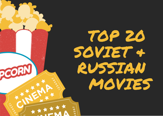 russian movies